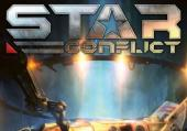 Star Conflict: видеопревью