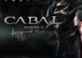 CABAL Online: Legacy of Darkness