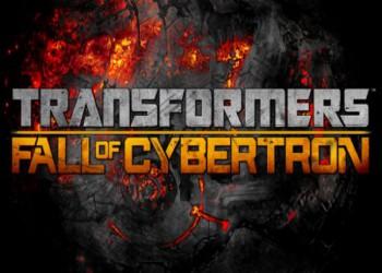 Трансформеры видео обзор игры