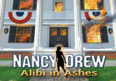 Nancy Drew: Alibi in Ashes: Прохождение