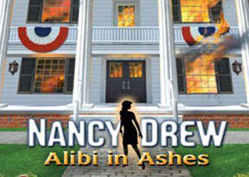 Нэнси Дрю: Сгоревшее алиби