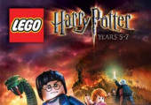 LEGO Harry Potter: Years 5-7: Save файлы