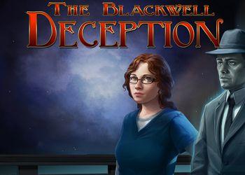 Blackwell Deception, The