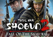 Total War: Shogun 2 - Fall of the Samurai: Превью