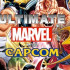 Сайт игры Ultimate Marvel vs. Capcom 3