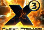 X3: Albion Prelude: Save файлы