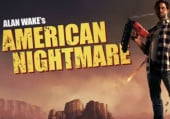 Alan Wake's American Nightmare: Прохождение
