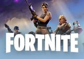 Fortnite: Превью по ранней версии