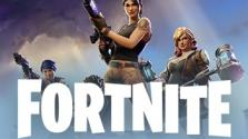 Fortnite [Обзор игры]