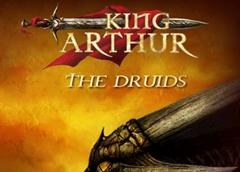 King Arthur: The Druids