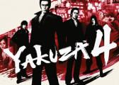 Обзор игры Yakuza 4
