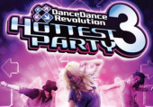 DanceDanceRevolution Hottest Party 3