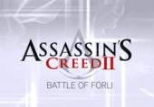 Assassin's Creed 2: The Battle of Forli