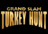 Grand Slam Turkey Hunt