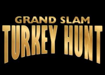 Grand Slam Turkey Hunt
