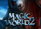 Magic World 2: Превью