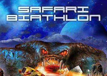 Safari Biathlon Racer