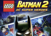 LEGO Batman 2: DC Super Heroes: Save файлы