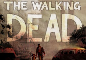 The Walking Dead: Episode 1 - A New Day: Прохождение