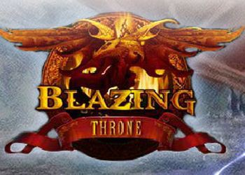 Blazing Throne