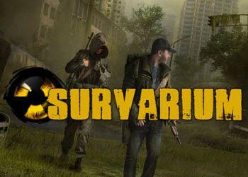 Survarium: Интервью