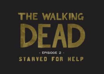 Walking Dead: Episode 2 - Starved for Help, The