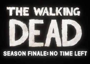 Walking Dead: Episode 5 - No Time Left, The