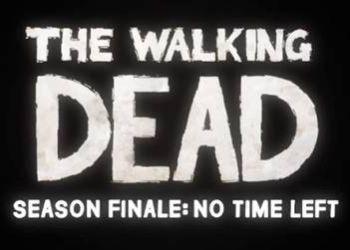 Walking Dead: Episode 5 - No Time Left, The