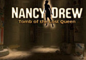 Nancy Drew: Tomb of the Lost Queen: Прохождение