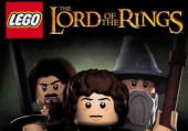 LEGO The Lord of the Rings: Save файлы