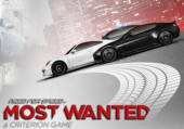 Need for Speed: Most Wanted (2012): Save файлы