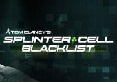 Tom Clancy's Splinter Cell: Blacklist: Спецпревью #3
