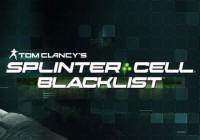 Splinter Cell: Blacklist — Шпион, выйди вон!