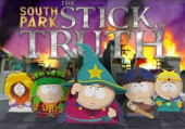 South Park: The Stick of Truth: видеопревью