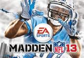 Madden NFL 13