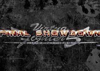 Virtua Fighter 5: Final Showdown