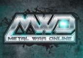 Metal War Online: Превью