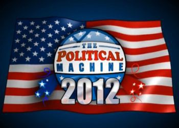 Political Machine 2012, The