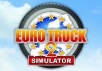 Коды к игре Euro Truck Simulator 2