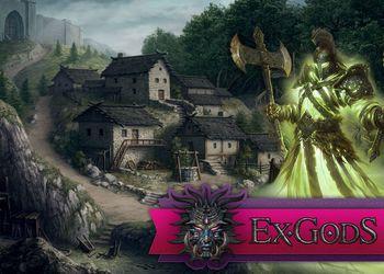 Ex.Gods: Маска Смерти