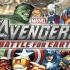 Сайт игры Marvel Avengers: Battle for Earth