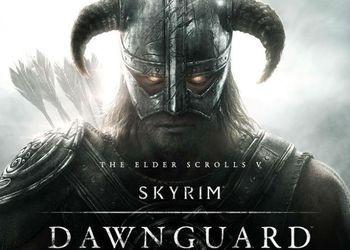 Elder Scrolls V: Skyrim - Dawnguard, The