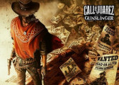 Обзор игры Call of Juarez: Gunslinger