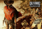 Call of Juarez: Gunslinger: Прохождение