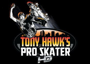 Коды к игре Tony Hawks Pro Skater HD | игра Steam