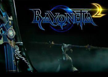 Bayonetta 2 на pc торрент скачать