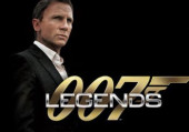 007 Legends: save файлы