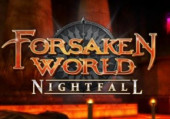 Forsaken World: Nightfall