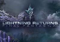 Lightning Returns: Final Fantasy XIII — Света возвращается!