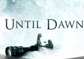 Until Dawn: видеообзор
